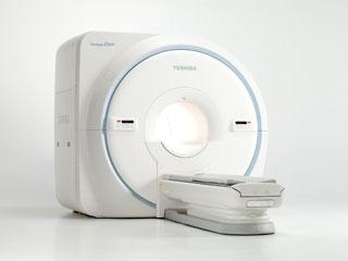 1.5テスラ MRI